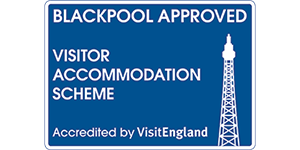 Blackpool Approved Accommodation