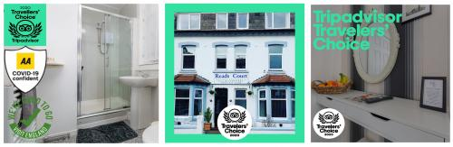 Reads Court Holiday Apartments Wins 2020 Tripadvisor Travellers' Choice Award